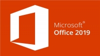 Microsoft Office Home and Business 2019 [English Medialess]