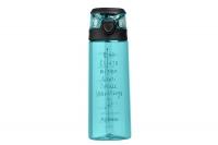ARDESTO Пляшка для води Big things [AR2206PB]