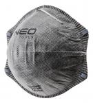Neo Tools 97-300 Пилозахисна напівмаска з активованим вугіллям FFP2, 3 шт