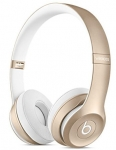 Beats Solo 2 Wireless [MKLD2ZM/A Gold]