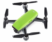 DJI Spark FMC Meadow Green