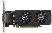 ASUS GeForce GTX1050TI 4GB DDR5 OC low profile