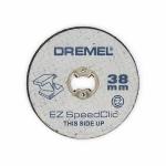 Dremel Круг відрізний по металу SC456B (12 ШТ)