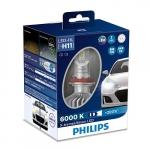 Philips X-treme Ultinon Led (головне освітлення) [11362XUX2]