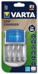 VARTA Зарядний пристрій LCD Charger