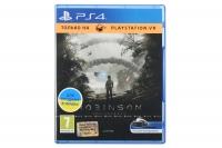 PlayStation Robinson. The Journey (тільки для VR) [Blu-Ray диск]