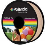 Polaroid Котушка з ниткою 1.75мм/1кг PLA, тілесного кольору
