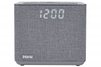 iHome iPL232 FM, Wireless, AUX, USB, Mic