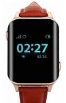 GoGPSme Телефон-годинник з GPS трекером GOGPS М01 [M01GD]
