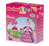 fischerTIP Набір для творчості TIP Princess Box S