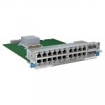 HP zl 20xGE-T / 4xSFP Module