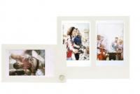 Fujifilm INSTAX 3 PHOTO MINI COLLAGE FRAME [70100139086]