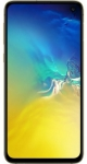 Samsung Galaxy S10e (SM-G970F) 6/128GB DUAL SIM [Yellow (SM-G970FZYDSEK)]