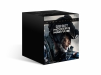 Games Software Call of Duty Modern Warfare Dark Edition
