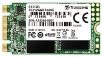Transcend 430S M.2 [TS256GMTS430S]