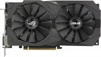 ASUS Radeon RX 570 8GB DDR5 GAMING OC