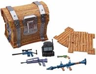 Fortnite Ігрова колекційна фігурка Loot Chest скриня аксесуарів