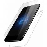 Baseus Захисне скло Glass Film (2 in 1) для iPhone X (Set Transparent)