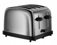 Russell Hobbs Chester Classic 4 Slices Polished