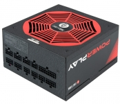 Chieftec RETAIL Chieftronic PowerPlay [Platinum GPU-850FC]