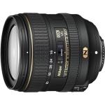 Nikon AF-S DX 16-80mm f/2.8-4.0E ED VR
