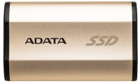 A-Data External Solid State Drive SE730 [ASE730-250GU31-CGD]