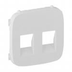 Legrand Лицьова панель розетки аудіо (IN'MATIC/ALLURE) [755375]