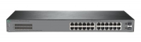 HPE 1920S 24G Switch