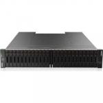 Lenovo ThinkSystem DS4200 SFF FC/iSCSI Dual Controller Unit