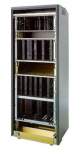 Alcatel Lucent M3 Empty Cabinet