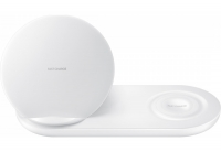 Samsung Duo Wireless Charger Multi [White]