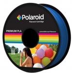 Polaroid Котушка з ниткою 1.75мм/1кг PLA, синій