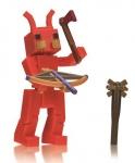 Roblox Ігрова колекційна фігурка Сore Figures Booga Booga: Fire Ant W5