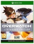 Xbox One Overwatch Legendary Edition [Blu-Ray диск]