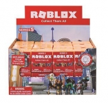 Jazwares Ігрова колекційна фігурка Roblox Mystery Figures Industrial S5