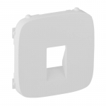 Legrand Лицьова панель розетки аудіо (IN'MATIC/ALLURE) [755365]