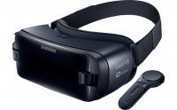 Samsung Gear VR SM-R325 + controller ORCHID GRAY