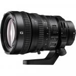 Sony PZ 28-135mm f/4.0 OSS