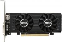 MSI Radeon RX 550 4GB DDR5 low profile OC