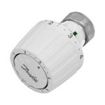 Danfoss Термоголовка 2945, підключення RA, регулювання 5-26 ° C (біла)