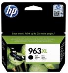 HP 963XL High Yield Original Ink Cartridge [3JA30AE]
