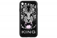 WK WPC-087 для iPhone 7/8 [Tiger (681920360674)]