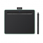 Wacom Intuos Bluetooth [Pistachio S (CTL-4100WLE-N)]