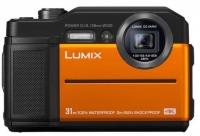 Panasonic LUMIX DC-FT7 [Orange]