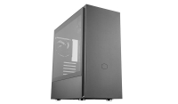 Cooler Master Silencio S600 Tempered Glass Edition