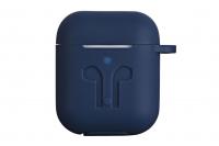 2E Pure Color Silicone Imprint (3.0mm) для Apple AirPods [2E-AIR-PODS-IBPCSI-3-NV]