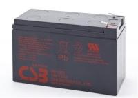 Eaton CSB 12V 7.2Ah GP1272F2
