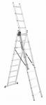 Dnipro-M Лестница алюминиева универсальная CL-309 652 см