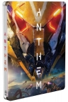 PlayStation Anthem Limited Steelbook Edition [Blu-Ray диск]