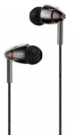 1MORE Quad Driver In-Ear Mic Gray